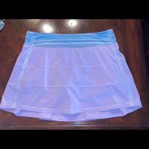 Lululemon tennis/golf skirt